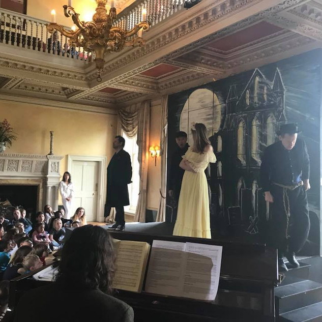 Instant Opera - Don Giovanni Lite