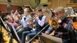 Low Brass