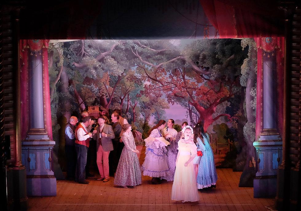 Instant Opera - Don Giovanni - Anna McLa