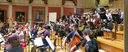 Tutti from Cellos