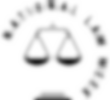 National Law week logo