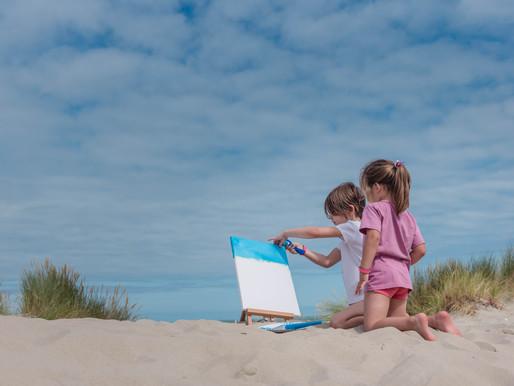 Reisverslag: Nieuwpoort en omgeving (met kinderen van 4 en 6 jaar)