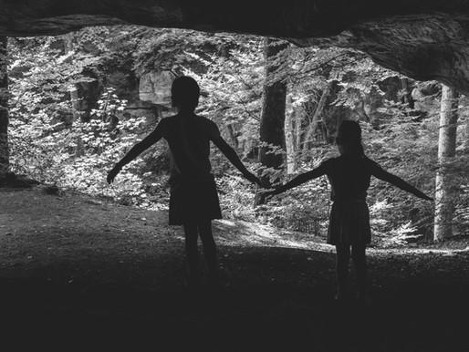 Reisverslag: Müllerthal (met kinderen van 5 en 7 jaar)