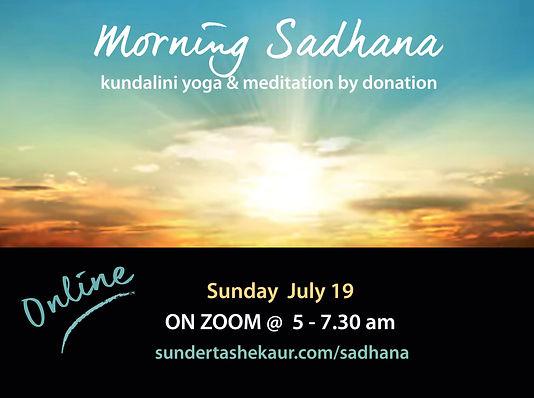 Sadhana July 19.jpg