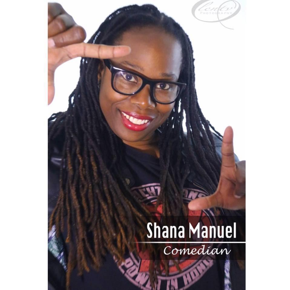 Shana Manuel