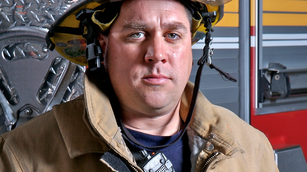 Fire Department Citation