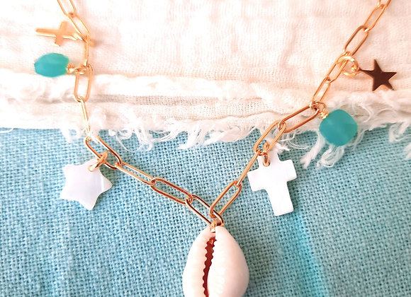 Collier SHELL