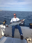 King Mackerel Fishing is HOT!!!
