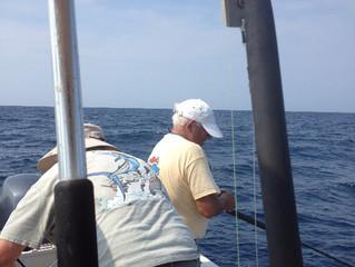 Spanish to Wahoo Fishing is Great!