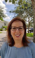 Susan Arnold, MS, CCC-SLP, COM