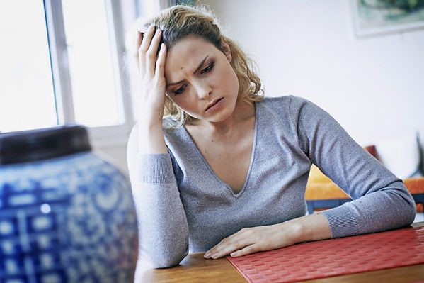 Stress and Surgical Menopause
