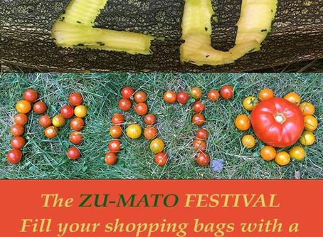 ZU-MATO FESTIVAL - Canterbury Community Farmers Market News
