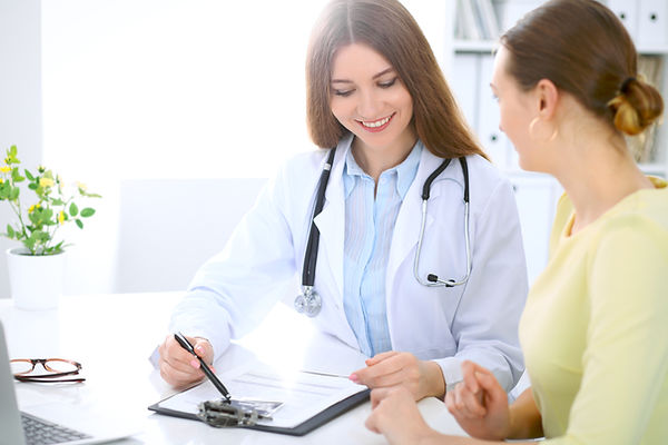 Pre-Op Preparation for Surgical Menopause