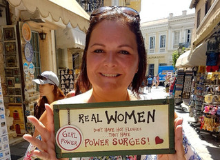 Overcoming Obstacles: I'm In Surgical Menopause and I'm Not Allowed HRT