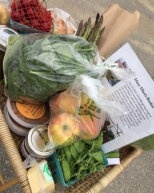 MARKET_Mary Ellens Basket_cheries apples, fresh produce