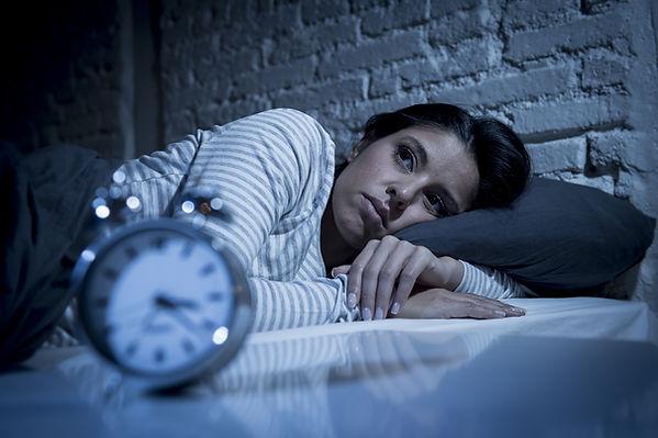 Insomnia in Surgical Menopause