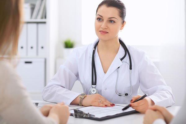 How To Pick An HRT Doctor Surgical Menopause