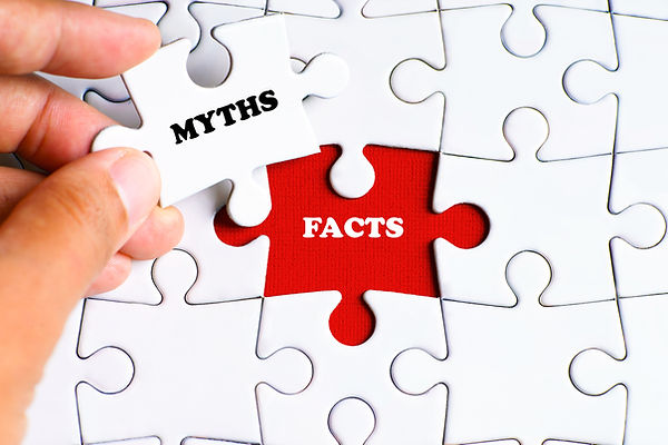 Risks and Myths of Taking HRT