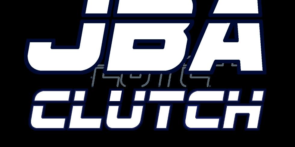 JBA CLUTCH 2022 Tryouts: Session 5