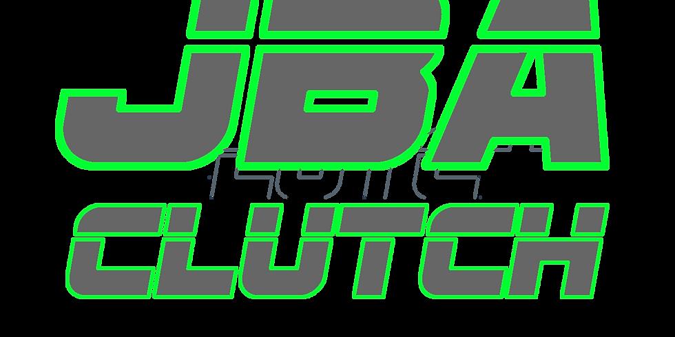 JBA CLUTCH 2022 Tryouts: Session 2