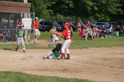Steal of Home