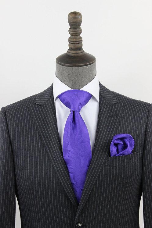 Solid Flat 9 Purple