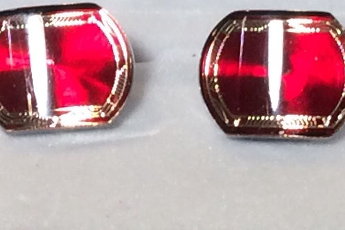 CL2055 RED/GOLD