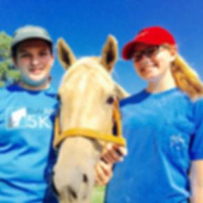 Mina Hannah and Peach.jpg