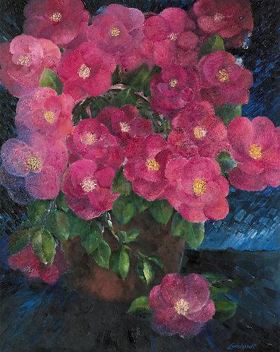 Fragrant Blossom