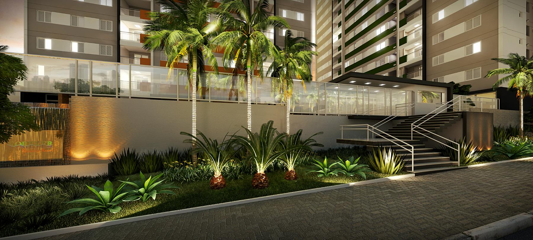 Forever Residencial Resort
