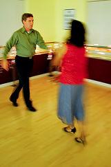 Ballroom Private Lessons