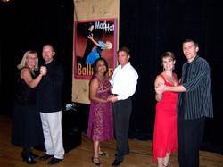Using Your Ballroom Skills in Boise