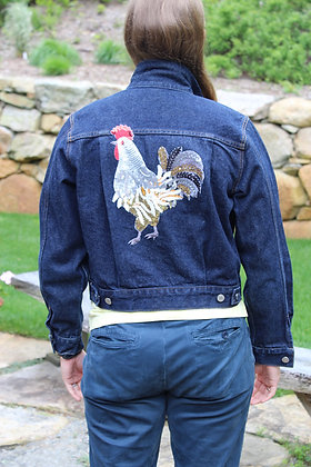 Rooster Jacket