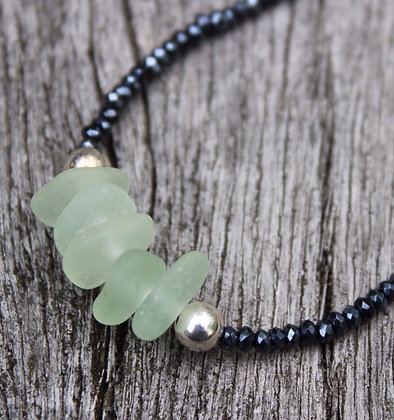 Sea Glass and Spinal