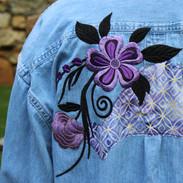 MV/Purple Flower