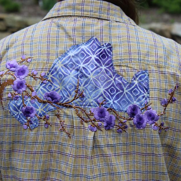 MV/Purple Flowers
