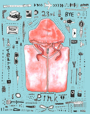Pink Parker