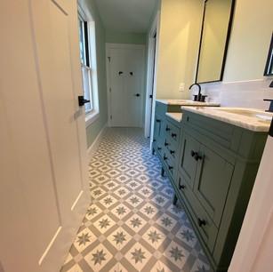 bathroom green sink.jpg