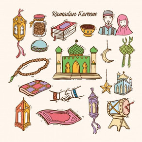 A students guide to Ramadan