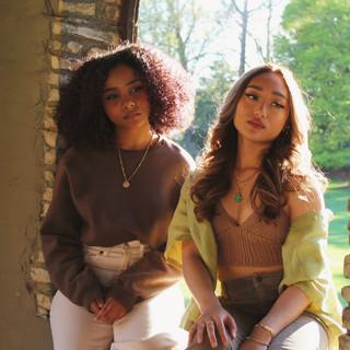 Jade & Rania