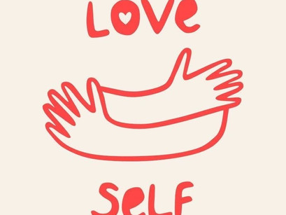 Separating Self Love from the The Media