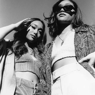 Jade & Chloe