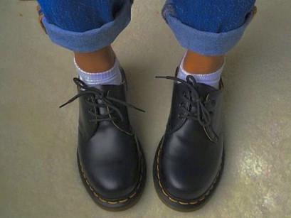 Shoe Trends and their Origins