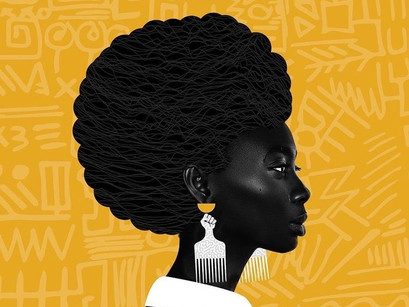 The history of hair in the black community