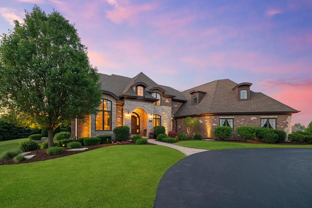 Real Estate Natural Twilight