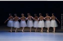 Les Sylphides- The Colburn Dance Academy