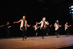 Tap Fest at The Colburn School