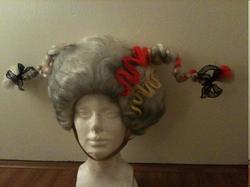 Wigs, Jane's Addiction Lollapalooza