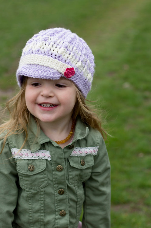 Children's Hollywood Hat