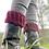 Thumbnail: Shell Boot Cuffs